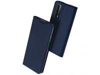 Husa Poliuretan DUX DUCIS Skin Pro pentru Huawei P smart 2021, Bleumarin, Blister