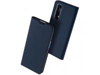 Husa Poliuretan DUX DUCIS Skin Pro pentru Xiaomi Realme 7, Bleumarin