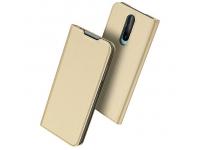 Husa Poliuretan DUX DUCIS Skin Pro pentru Xiaomi Poco X3, Aurie