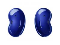 Handsfree Casti Bluetooth Samsung Galaxy Buds Live, Single Point, Mystic Blue,SM-R180NZB, Albastru, Resigilat