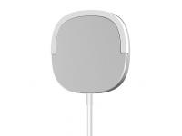 Incarcator Retea Wireless OEM Y3, MagSafe, Quick Charge, 15W, Alb