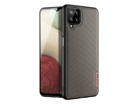 Husa Plastic - TPU DUX DUCIS Fino pentru Samsung Galaxy A12 A125, Verde, Blister