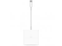 Adaptor Audio USB Type-C / HDMI - USB Xiaomi, 0.15 m, Alb