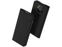 Husa Poliuretan DUX DUCIS Skin Pro pentru Xiaomi Poco M3 / Xiaomi Redmi 9T, Neagra