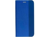 Husa Plastic Vennus Sensitive pentru Samsung Galaxy A20e, Albastra