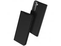 Husa Poliuretan DUX DUCIS Skin Pro pentru Samsung Galaxy S21+ 5G, Neagra