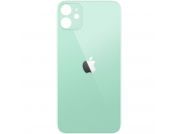 Capac Baterie Apple iPhone 11, Verde