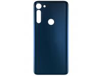 Capac Baterie Motorola Moto G8 Power, Albastru