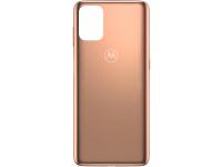 Capac Baterie Motorola Moto G9 Plus, Auriu