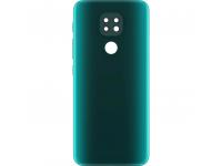 Capac Baterie Motorola Moto G9 Play, Verde