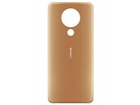 Capac Baterie Nokia 5.3, Auriu