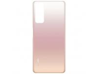 Capac Baterie Huawei P smart 2021, Auriu
