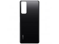 Capac Baterie Huawei P smart 2021, Negru
