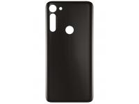 Capac Baterie Motorola Moto G8 Power, Negru