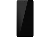 Display - Touchscreen Xiaomi Mi 10T Lite 5G, Negru