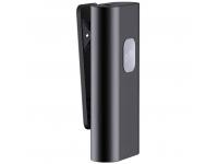 Receptor / Transmitator Bluetooth OEM SR11, 3.5 mm, Negru