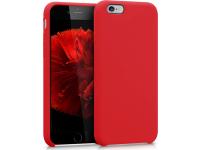 Husa TPU Vennus Silicone pentru Apple iPhone 6s / Apple iPhone 6, Rosie, Blister