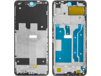 Rama Fata - Sasiu Display Huawei P smart 2021, Neagra