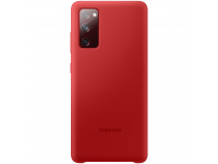 Husa Telefon Samsung Galaxy S20 FE G780, EF-PG780TRE, Rosie, Resigilat