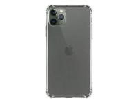 Husa TPU Goospery Mercury Bulletproof pentru Samsung Galaxy S21+ 5G, Antisoc, Transparenta