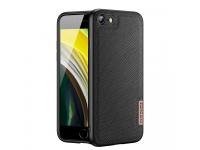 Husa Plastic - TPU DUX DUCIS Fino pentru Apple iPhone 7 / Apple iPhone 8 / Apple iPhone SE (2020), Neagra