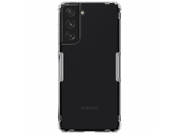 Husa TPU Nillkin Nature pentru Samsung Galaxy S21 5G, Transparenta