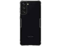 Husa TPU Nillkin Nature pentru Samsung Galaxy S21+ 5G, Gri