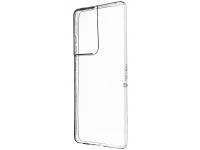 Husa TPU Tactical pentru Samsung Galaxy S21 Ultra 5G, Transparenta