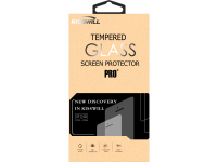 Folie Protectie Ecran Kisswill pentru Samsung Galaxy A72 4G, Sticla securizata, 2.5D, 0.3mm