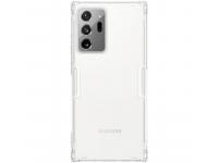 Husa TPU Nillkin Nature pentru Samsung Galaxy Note 20 Ultra N985, Transparenta