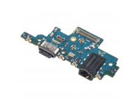Placa cu Conector Incarcare / Date - Conector Audio - Microfon Samsung Galaxy A72 5G A725