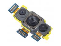 Camera Spate Samsung Galaxy M21, Cu banda