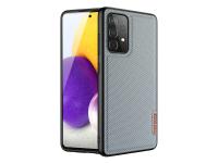 Husa Plastic - TPU DUX DUCIS Fino pentru Samsung Galaxy A72 4G, Albastra