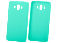 Husa TPU OEM Candy pentru Samsung Galaxy A52 A525 / Samsung Galaxy A52 5G, Turcoaz