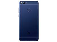 Capac Baterie Huawei P smart (2017), Albastru 02351TED
