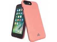 Husa TPU Adidas SP Solo pentru Apple iPhone 6 Plus / Apple iPhone 7 Plus / Apple iPhone 8 Plus, Roz