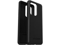 Husa Plastic - TPU OtterBox Symmetry pentru Samsung Galaxy S20 Ultra G988, Neagra