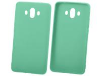 Husa TPU OEM Candy pentru Samsung Galaxy A02s A025, Vernil