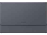 Husa Tableta Samsung Galaxy Tab A7 10.4 (2020), Cu Tastatura, Gri, Resigilat EF-DT500UJ