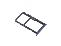 Suport Card - Suport SIM Huawei Mate 10 Lite, Albastru 51661GML