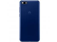 Capac Baterie Huawei Y5 Prime (2018), Albastru 97070URV