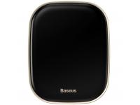 Hub USB Type-C Baseus, 60W, USB 3.0, RJ45, HDMI, SD, micro SD, Negru CAHUB-AU01