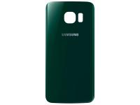 Capac Baterie Samsung Galaxy S6 edge G925, Verde, Swap