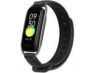 Bratara Activity Tracker Oppo Style, Fitness, Neagra 6202341