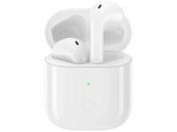 Handsfree Casti Bluetooth REALME Buds Air Neo, Alb RLMRMA205WHT