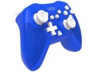 GamePad Bluetooth iPega Mini, Pentru PS3 / Android / PC / NS, Albastru PG-SW022C
