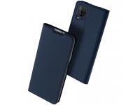 Husa Poliuretan DUX DUCIS Skin Pro pentru Huawei P40 lite / Huawei nova 7i, Bleumarin