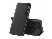Husa TPU Tech-Protect Smart View Samsung Galaxy A72 4G / Samsung Galaxy A72 5G A725, Neagra