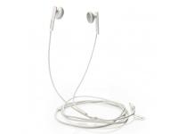 Handsfree Casti In-Ear Huawei AM110, Cu microfon, 3.5 mm, Alb