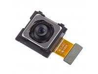Camera Spate Samsung Galaxy S20 FE G780, Cu banda